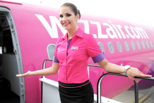 Wizz Air Russia