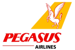 Авиакомпания Pegasus Airlines (Пегасус)