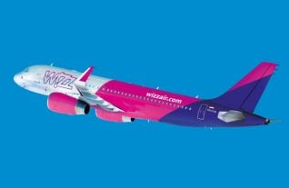 Wizz Air советы